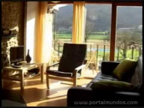 Mas Prat - Turismo rural en La Vall de Bianya (Girona)