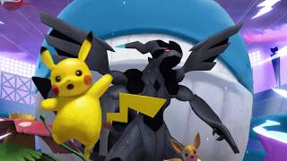Use the Buddy System in Pokémon TCG: Sun & Moon—Team Up! by The Official Pokémon Channel
