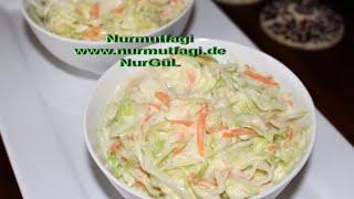 KFC Salata tarifi - Kfc salatasi nasil yapilir? lahana salatasi -Nurmutfagi NurGüLyazili tarifime bu linkten ulasabilirsiniz http://www.nurmutfagi.de/kfc-salata-tarifi-beyaz-lahana-salatasi-coleslaw-kfc-krautsalat/Beni İnstagram sayfamdanda bu linkten takip edebilirsiniz https://www.instagram.com/Nurmutfagi_... @ Nur MutfagiYouTube kanalima abone olarak yüzlerce videolarimi takip edebilirsiniz.tariflerimi yazdigim websitem http://www.nurmutfagi.de/sizlerde videolarimizi takip etmek icin YouTube kanalımıza abone olup ve facebook sayfamizi begenerek verdigim linklerden beni takip edebilirsiniz.https://www.facebook.com/NurgulunMutfagihttps://twitter.com/nunisimhttps://instagram.com/Nurmutfagi_nurgultariflerimi yazdigim websitem http://www.nurmutfagi.de/