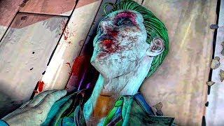 Video BATMAN Telltale SEASON 2 EPISODE 5 ALL ENDINGS (Villain Joker And Vigilante Joker) MP3, 3GP, MP4, WEBM, AVI, FLV Oktober 2018