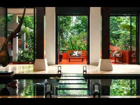 Renaissance Koh Samui Resort and Spa, A Marriott Luxury and Lifestyle Hotel – Samui Island, Thailand