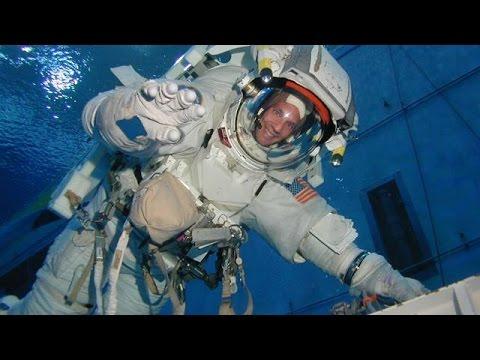 Στην τελική ευθεία για δύο ευρωπαϊκές αποστολές στον Διεθνή Διαστημικό Σταθμό