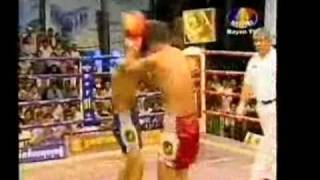 Khmer Movie - Khmer Boxing at Bayon TV