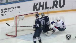 Daily KHL Update - December 5th, 2016 (English)