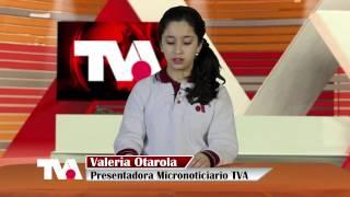 Micro Noticias 0 TVA: Influenza COMENTA!