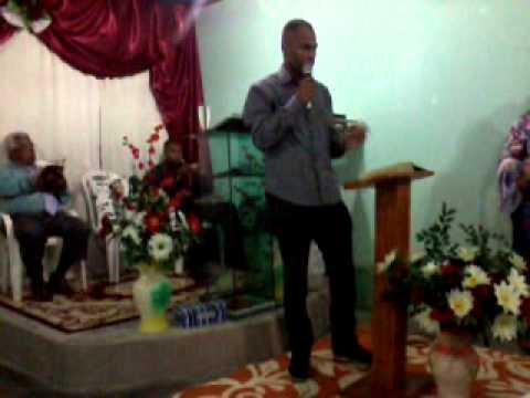 Igreja Evangélica Jesus Cristo é o Senhor na Cidade de Barra do Rocha Bahia.
