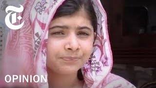 Profile of Malala Yousafzai Pakistani Girl Shot by the Taliban - Class Dismissed