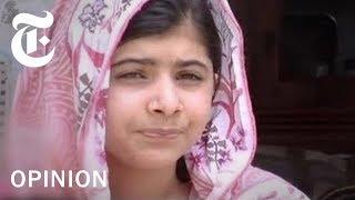 Malala Yousafzai Story: The Pakistani Girl Shot in Taliban Attack | The New York Times