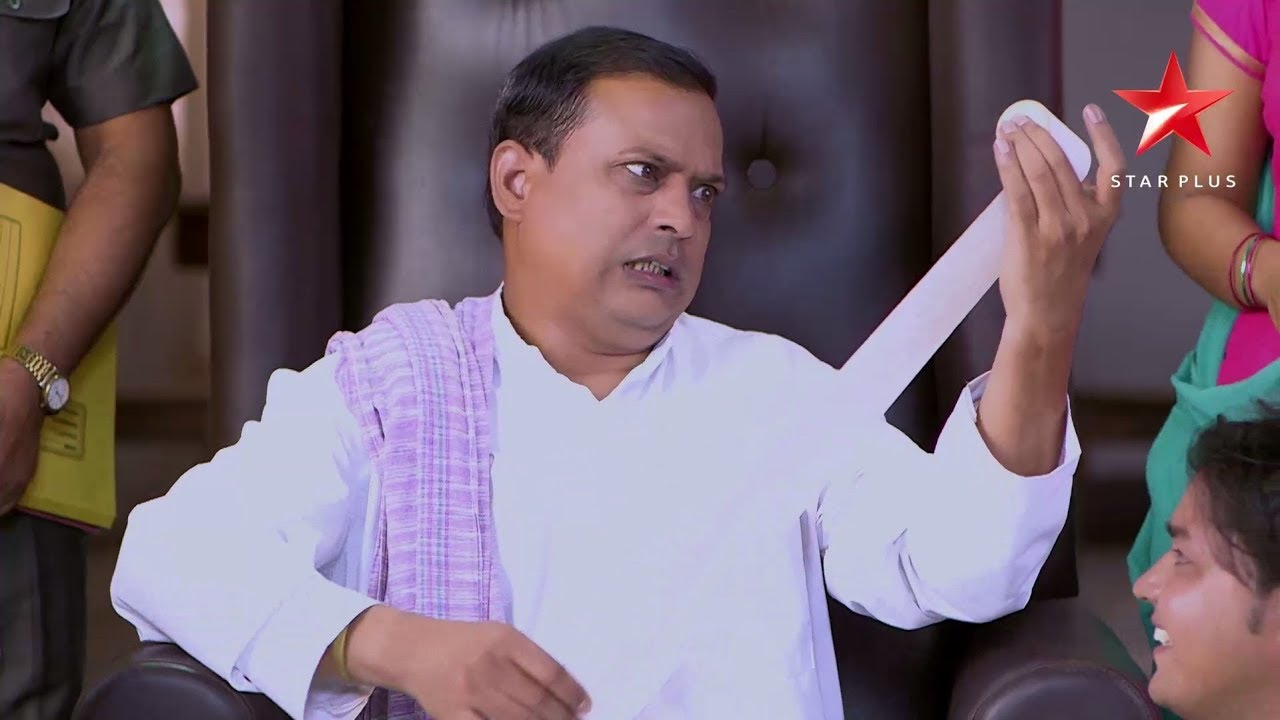 Har Shaakh Pe Ullu Baithaa Hai | Videsh Yatra