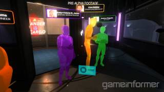 Dimostrazione gameplay