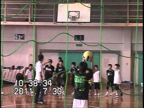 大里柳小体育館お別れ会1