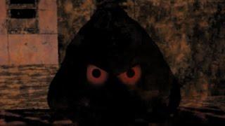 The Abandoned City - A ROBLOX Horror Machinima