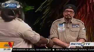 Video Kick Andy: Uncover Papua (5) MP3, 3GP, MP4, WEBM, AVI, FLV April 2019