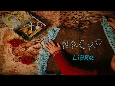 Nacho Libre - Opening Scene