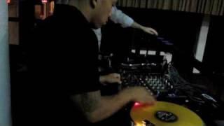 SOUND CHECKIN' WITH DJ VIRMAN OF FAR EAST MOVEMENT (FM)