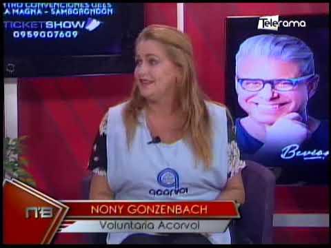 Conferencista argentino Julio Bevione por primera vez en Guayaquil