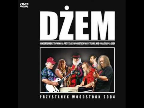 Tekst piosenki Dżem - Szeryfie, co tu się dzieje po polsku