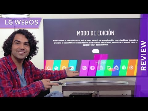 Review LG webOS