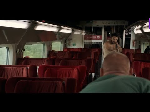 THE 15:17 TO PARIS -  [HD] Trailer
