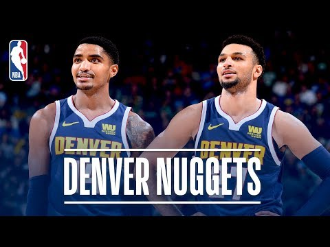 Video: Best of the Denver Nuggets! | 2018-19 NBA Season