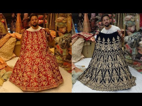 Celebrity Lehenga Design | Bollywood Style Lehnega, Sherwani, Suit Saree In Retail | घर बैठे मंगवाए