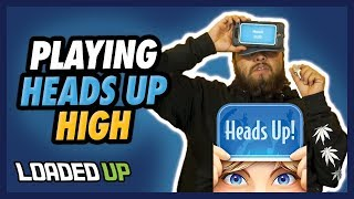 Loaded Up Plays Heads Up High by Loaded Up
