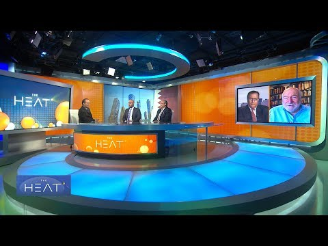 The Heat: Latest on the Qatar-Gulf crisis Pt 3
