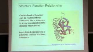 Introduction To Bioinformatics - Week 10 - Lecture 3