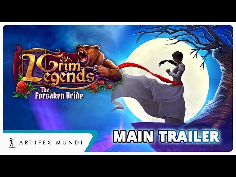 Video of Grim Legends