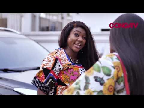 KNOCK KNOCK (StayAtHome) - Nigerian Movies