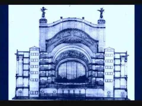 Celebrando 79 a�os del Palacio de Bellas Artes