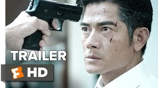 Cold War 2 Official Trailer 2 (2016) - Yun-Fat Chow Movie by Movieclips Film Festivals & Indie Films