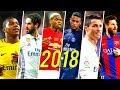 Best Football Skills Mix 2018 ● Neymar, Ronaldo, Messi, Pogba, Mbappé, Isco & More ● HD