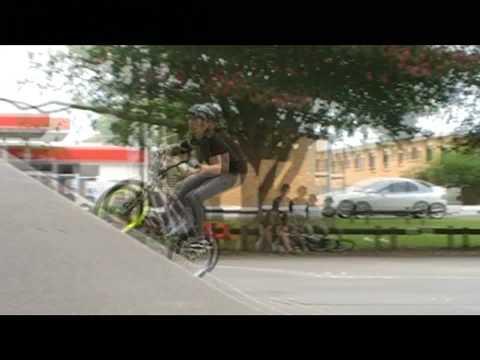 Grafton BMX Comp 2009