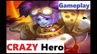 OVERPOWERED HERO with CRAZY Damage! Must see! New hero rolled on TW account, gameplay, dungeons, raids, perfect talents, review...Leader of guilds Lithuania, Lietuva, Lietuva-1, Lietuviai and LTU. Always seeking active players. Lietuviai kvieciami prisijungti. Line ID: mvz1Facebook Group:https://www.facebook.com/groups/1776268065931622/Enjoy!