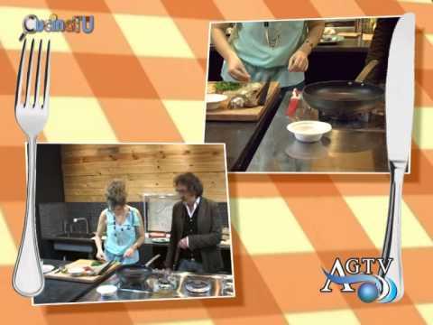 Cucina tu 41 puntata