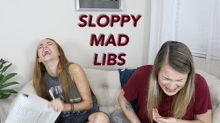 MAD LIBS W/ JESSI SMILES | KAT CHATS by Kathleen Lights