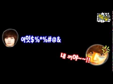 윤하별밤/연하윤하/엠블랙 미르(5) (видео)