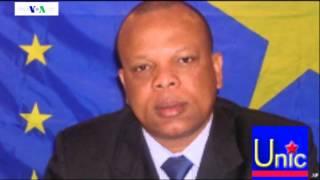 Dr. Georges Alula – RDC: les Tutsis sont-ils vraiment menacés ? VOA du 13.07.2012