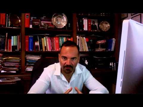 Pillole di legge con l'avv. Luigi Alfano
