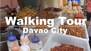 Davao City Philippines  city photos : A Walking Tour of Downtown Davao City, Philippines
