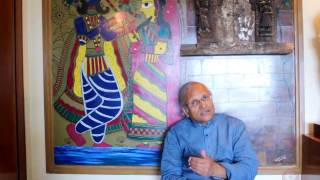 Traversing the Lives of Radha: In Conversation with Harsha Dehejia