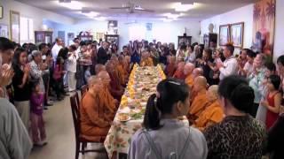 Vu Lan 2012 Cung Duong Trai Tang
