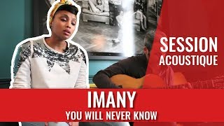 "Imany ""You Will Never Know"" - YouTube"