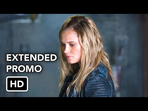 The 100 4.03 Preview