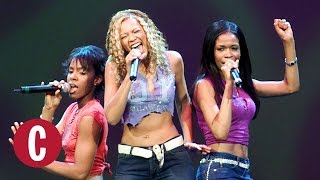 21 Destiny's Child Throwback Looks | Cosmopolitan by Cosmopolitan
