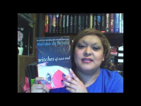 Book Review: Witches of East End
