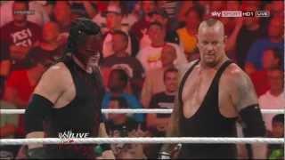 Video Kane & Undertaker on RAW 1000 [23.07.2012] MP3, 3GP, MP4, WEBM, AVI, FLV November 2017