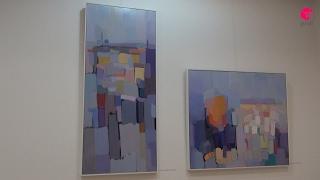 Otvorena izložba akademske slikarice Ivane Ćavar