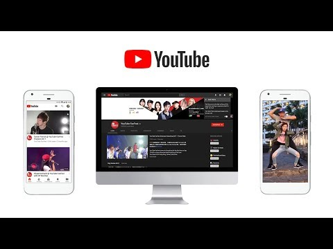 YouTube змінив дизайн (відео)